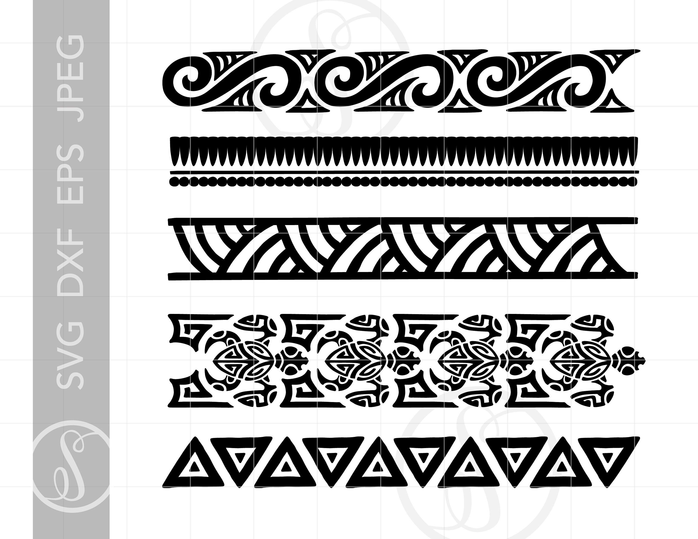 Pin On Polynesian Tattoo Designs
