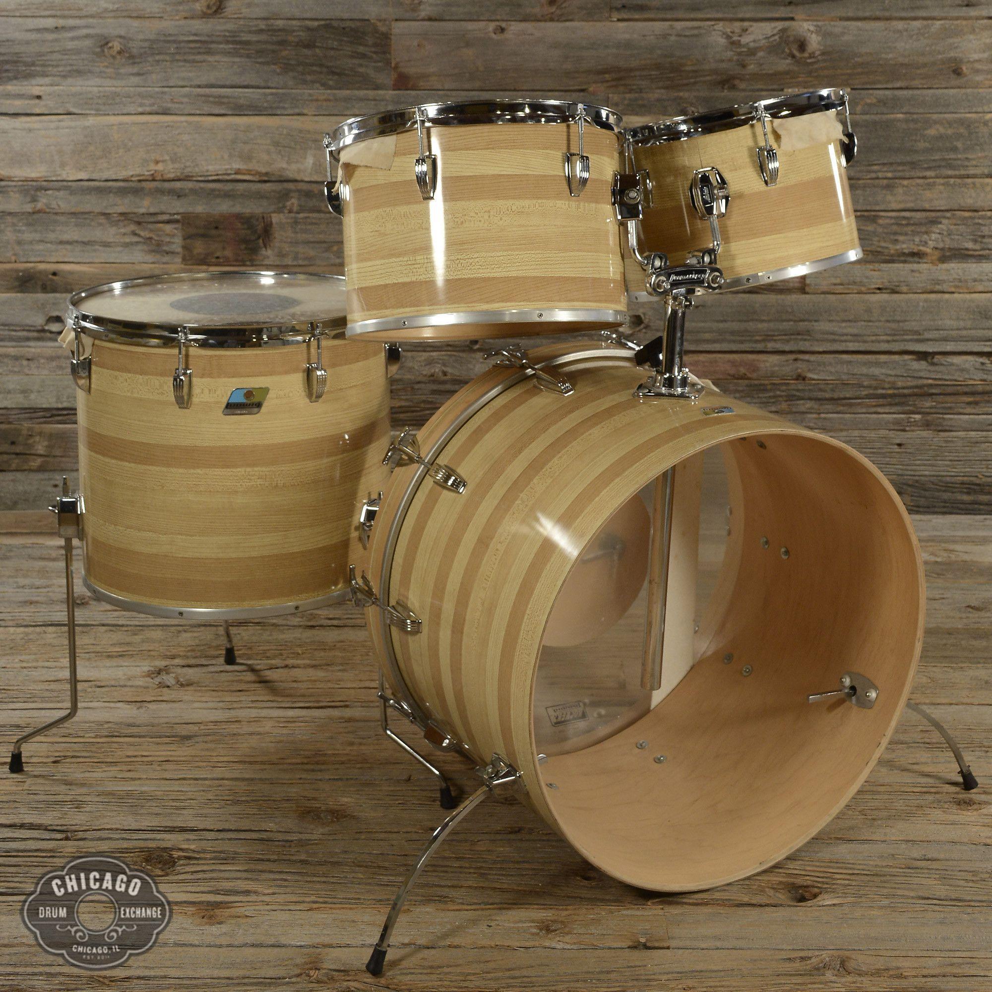 Love Em Drum Kits Tom Drum Drums