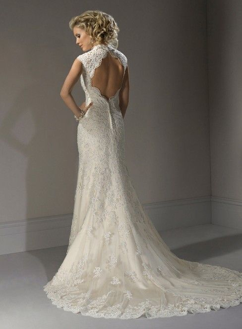 Eden New 2420 Vera Wang And Maggie Sottero Style Size 10