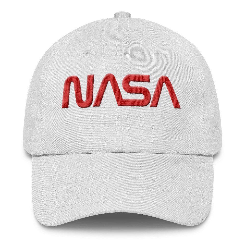 NASA Dad hats, Hats, Nasa