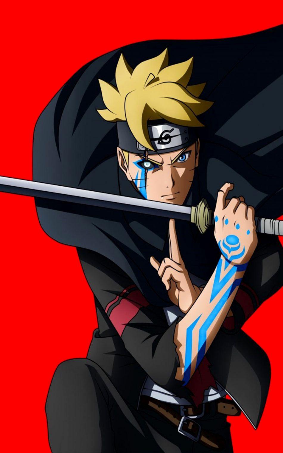 Wallpaper 4K Ultra Hd Naruto Gallery Anime, Wallpapers