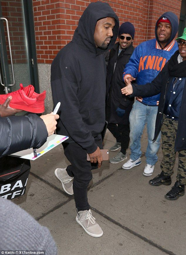 ead3ba4ef3af4 yeezy boost 750 outfit - Google Search