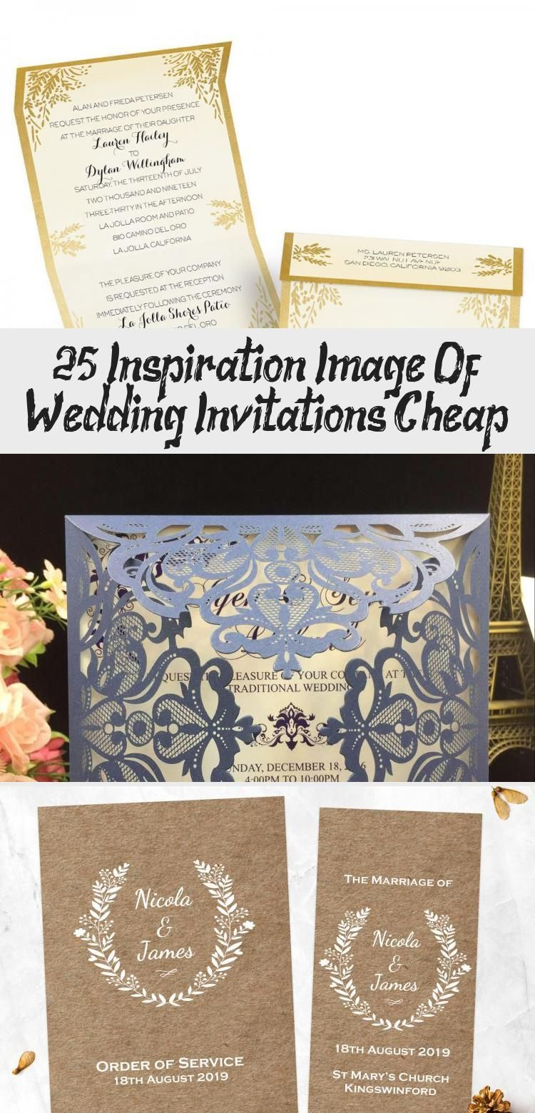 En Blog En Blog Cheap Wedding Invitations Diy Cheap Wedding Invitations Rustic Cheap Wedding Invitations