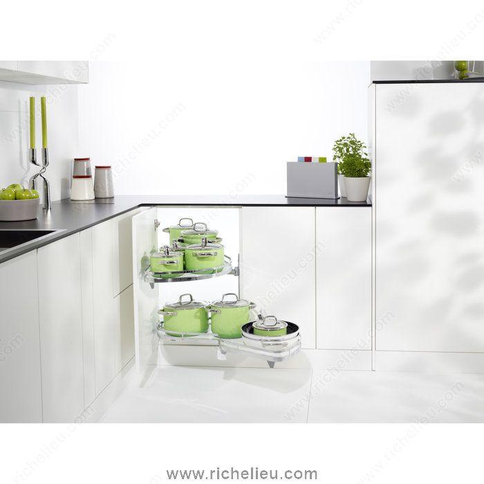 Best Lemans Ii System Richelieu Hardware Kitchen Solutions 400 x 300