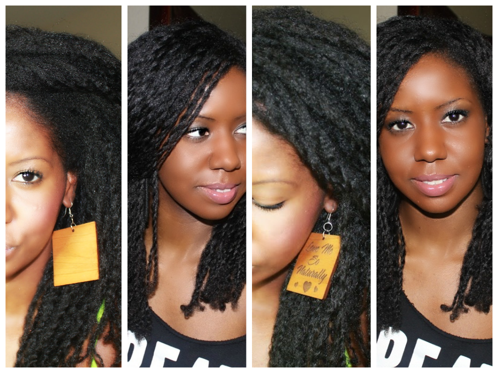 6 Alternatives To Long Term Protective Styling Natural Hair Styles Easy Hairstyles For Long Hair African Hairstyles