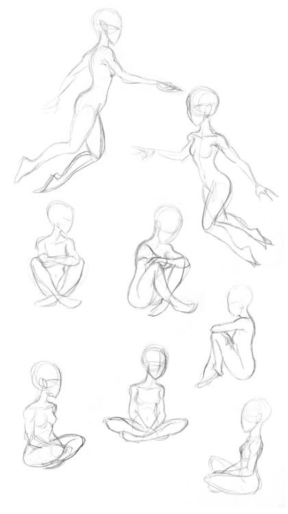Yenthejoline Art Reference Photos Drawings Body Drawing