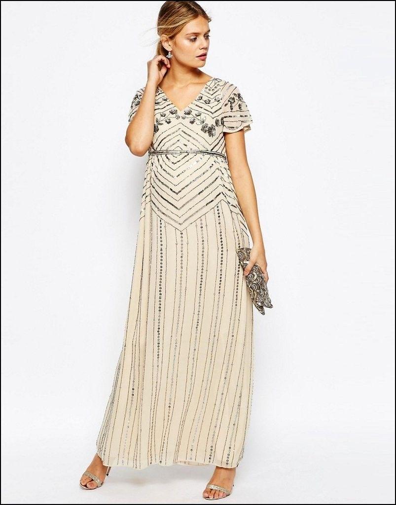 4382107b689 Maternity Wedding Guest Maxi Dresses - Gomes Weine AG