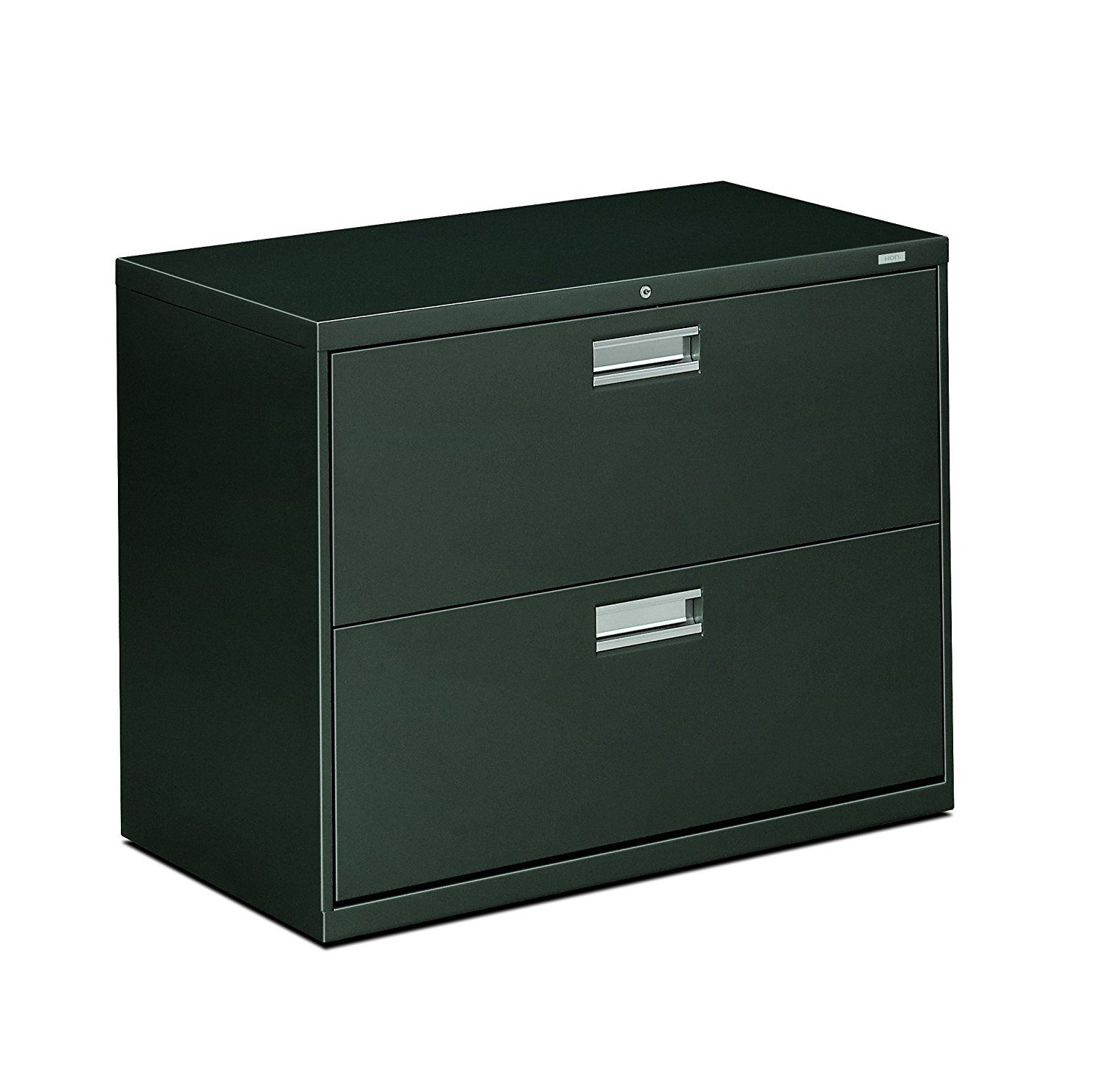 Amazon Com Hon 2 Drawer Filing Cabinet 600 Series Lateral Legal