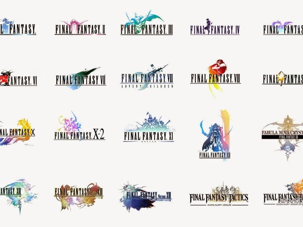 Final Fantasy Awarded Guinness World Records Title For Most