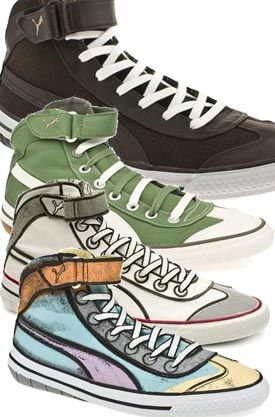 puma sneakers 917