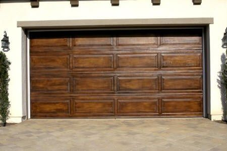 Pin By Alexis Ann On For Our Home Pinterest Garage Doors Doors