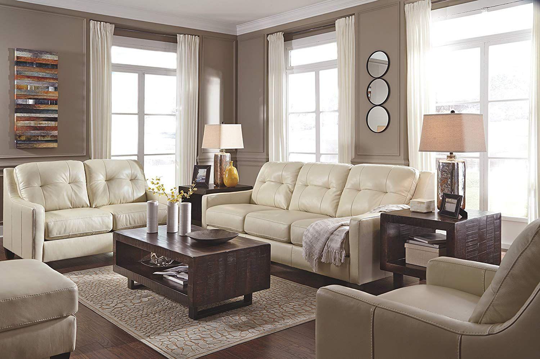 Enjoyable Ashley Furniture Signature Design Okean Upholstered Spiritservingveterans Wood Chair Design Ideas Spiritservingveteransorg