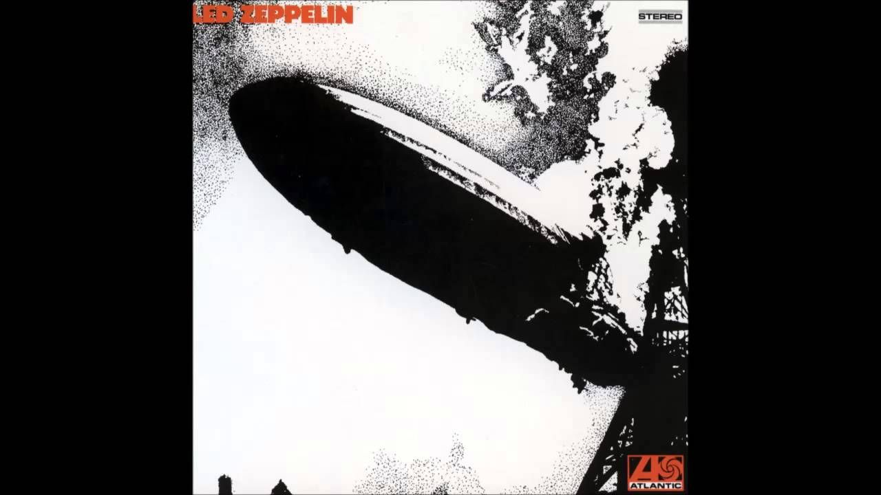 Led Zeppelin Good Times Bad Times (HD) + Lyrics.The
