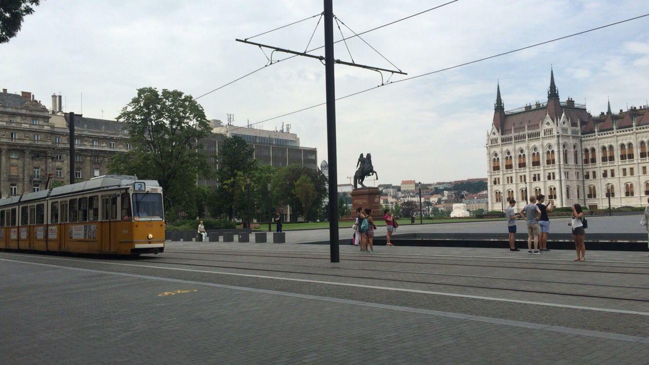 Budapest Parliament Building🇭🇺