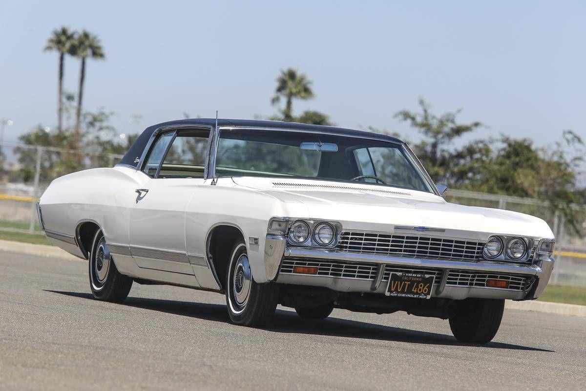 1968 chevrolet caprice formal top coupe lindsaychevrolet com woodbridge va