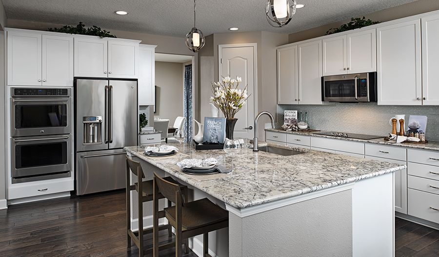 Kitchen Island Jacksonville Fl a spacious center island serves as the focal point of this