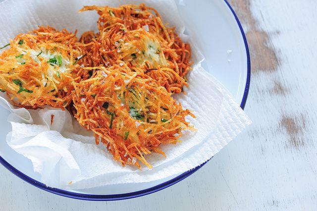 potato rosti by jules:stonesoup, via Flickr