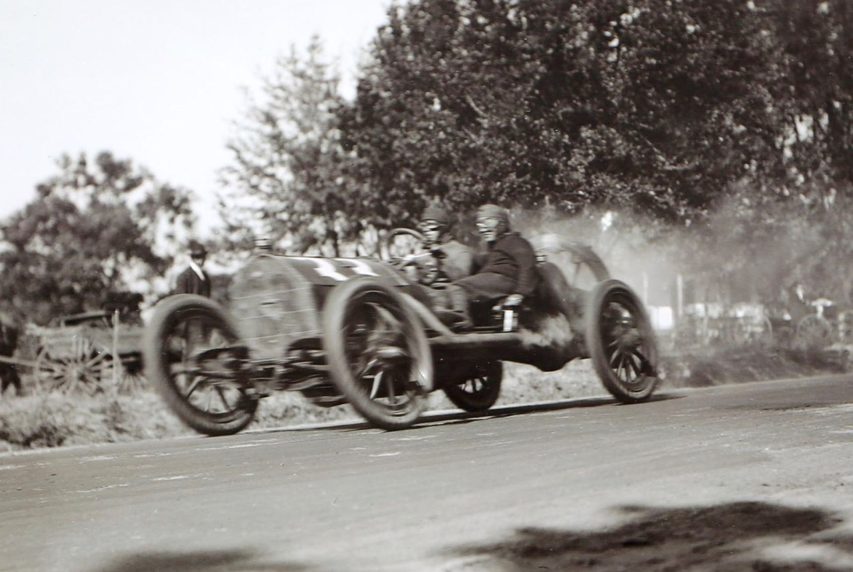 Pin by Wayne Penrod on *Early Racing* | Old race cars, Vintage ...