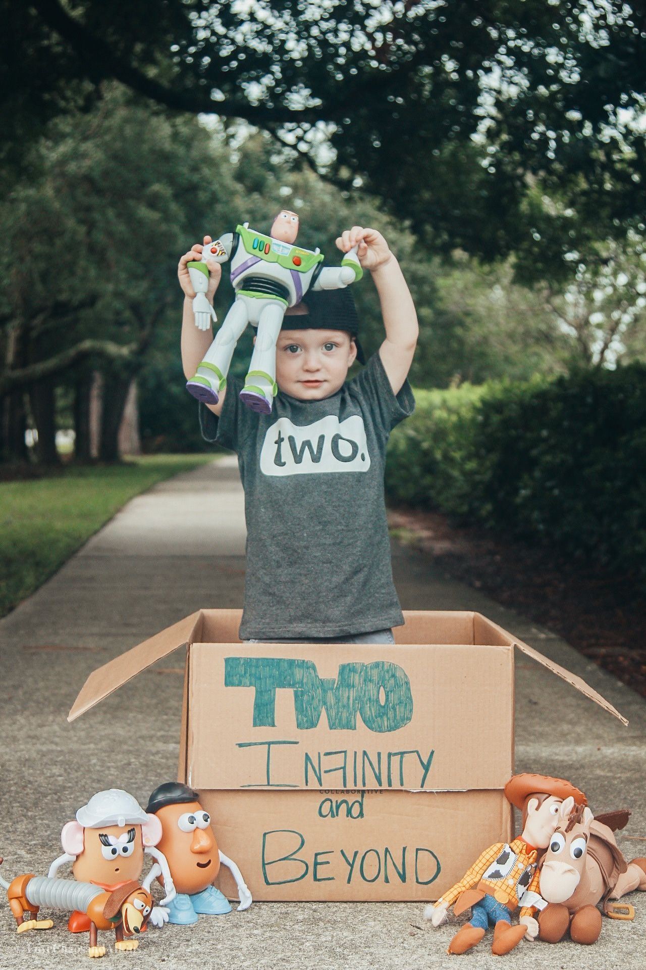 Photography Themed Birthday 45db4475325225 Toy Story Toy Story Friendship Quotes Quot In 2020 Toddler Birthday Party 2 Year Old Birthday Party Toy Story Birthday Party