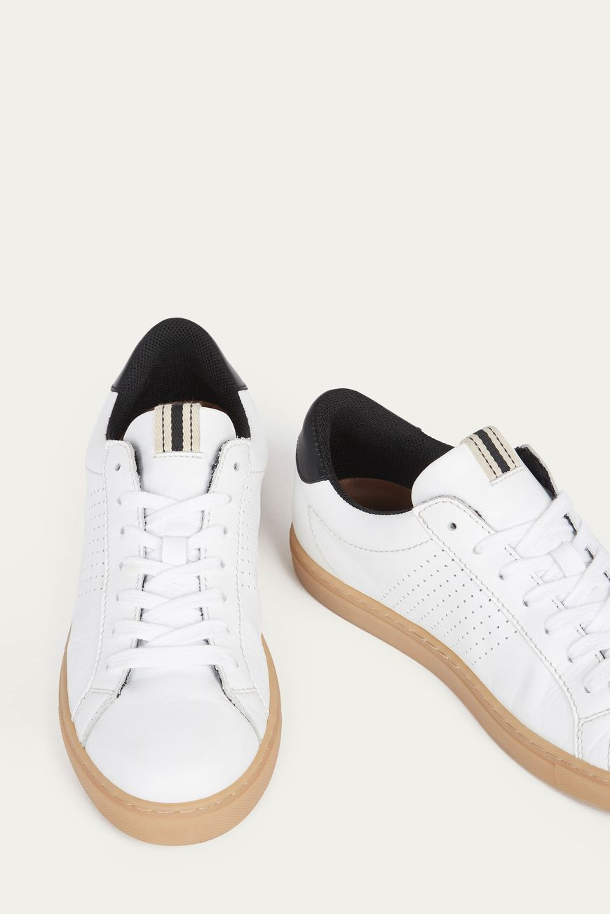 TRAINERS COSTA BLANC ba&sh | Sneakers, Suede leather