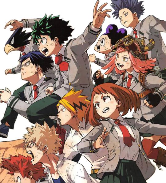 0ed Png 540 598 Hero Wallpaper Hero Academia Season 2 Anime