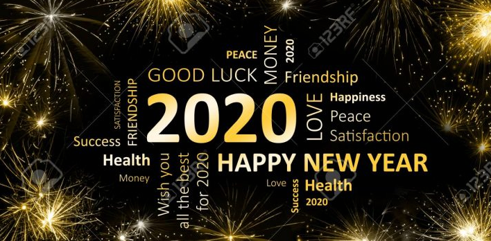 New Year 2020 Happy New Year In Thailand New Year Quotes 2020 New Year Wishes New Year Pictures Happy New Year Images