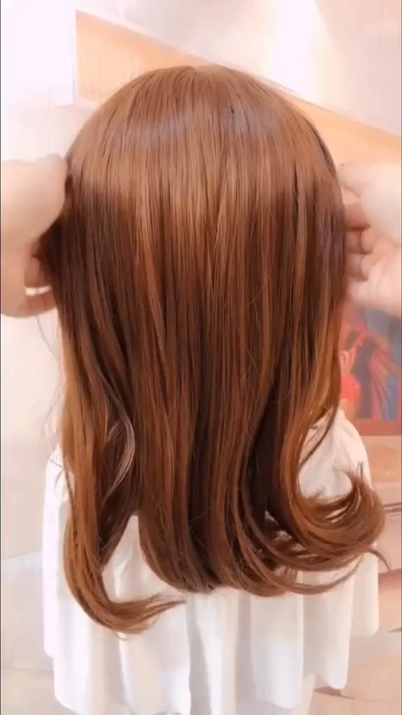 Photo of braided Hairstyles for long hair tutorials School Student Hairstyle, 16 Popular Haircuts