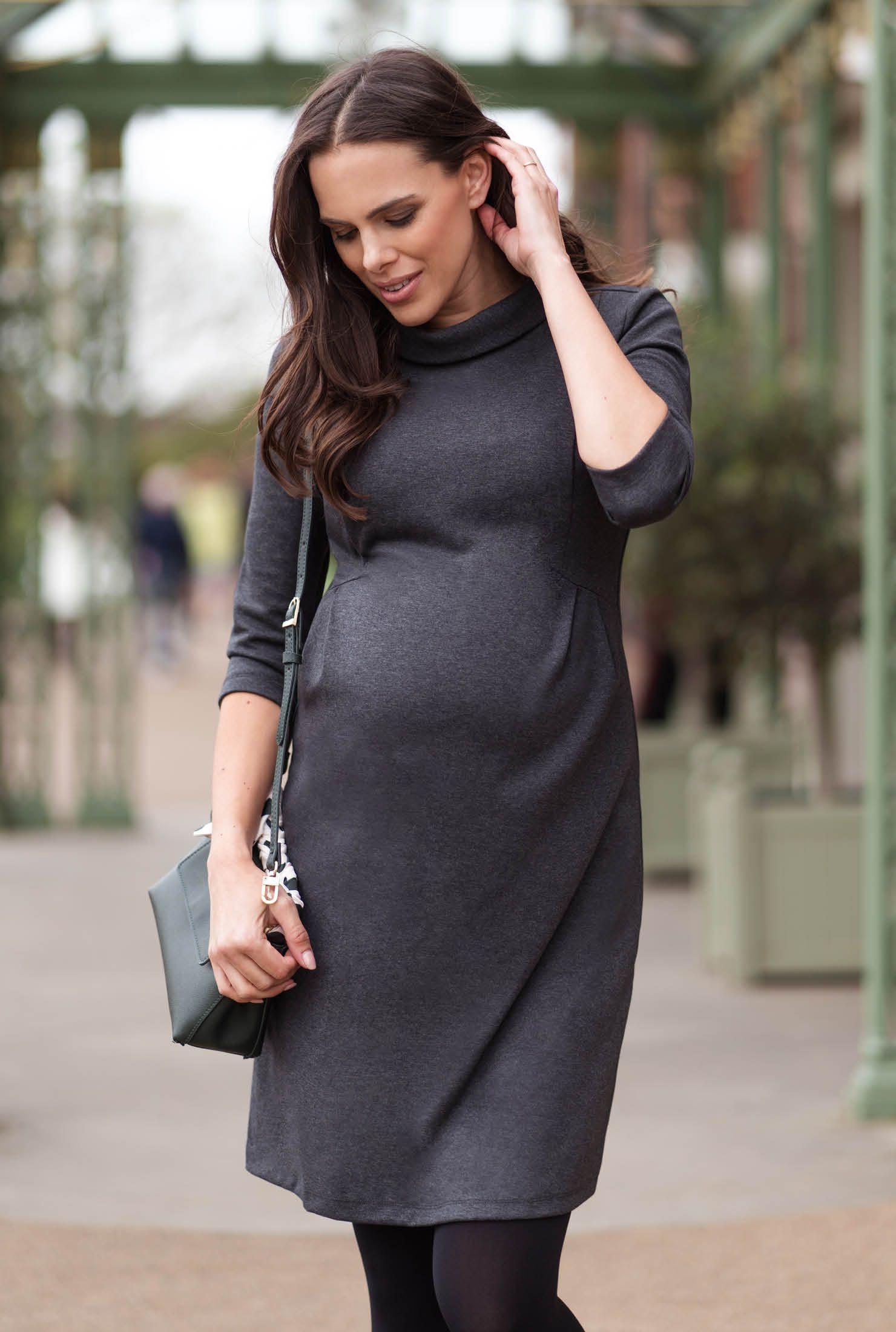 pin auf maternity fashion