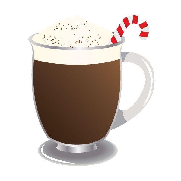 Hot Chocolate Clip Art Free Holiday Hot Cocoa Illustration Clip Jpg Christmas Hot Chocolate Hot Chocolate Clipart Hot Chocolate
