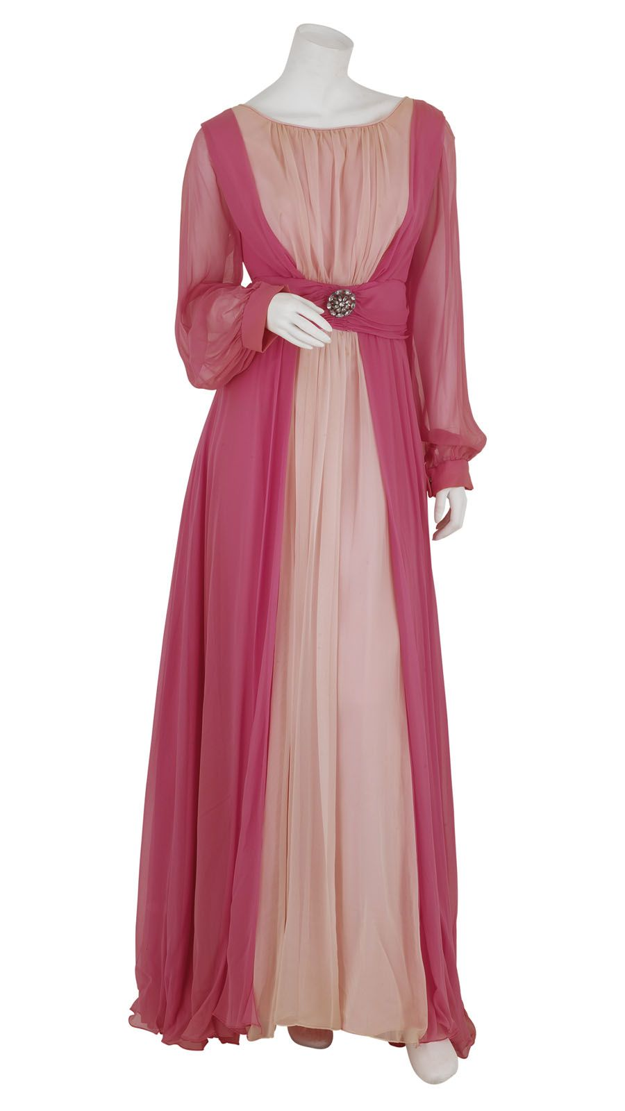 70s boudoir // renaiscence / medieval outfit if accesorized well ...