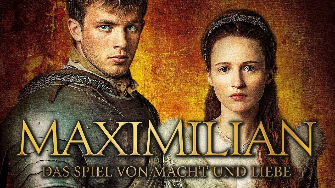Maximilian Serie