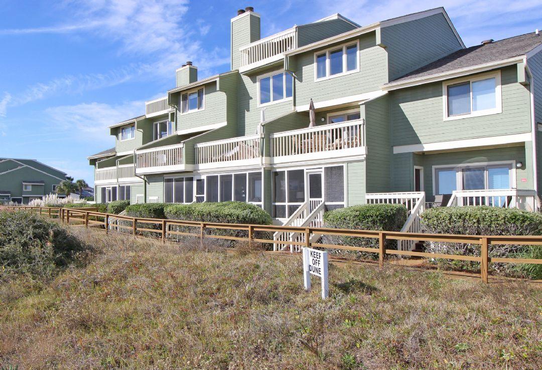 1c mariners walk wild dunes oceanfront vacation rental