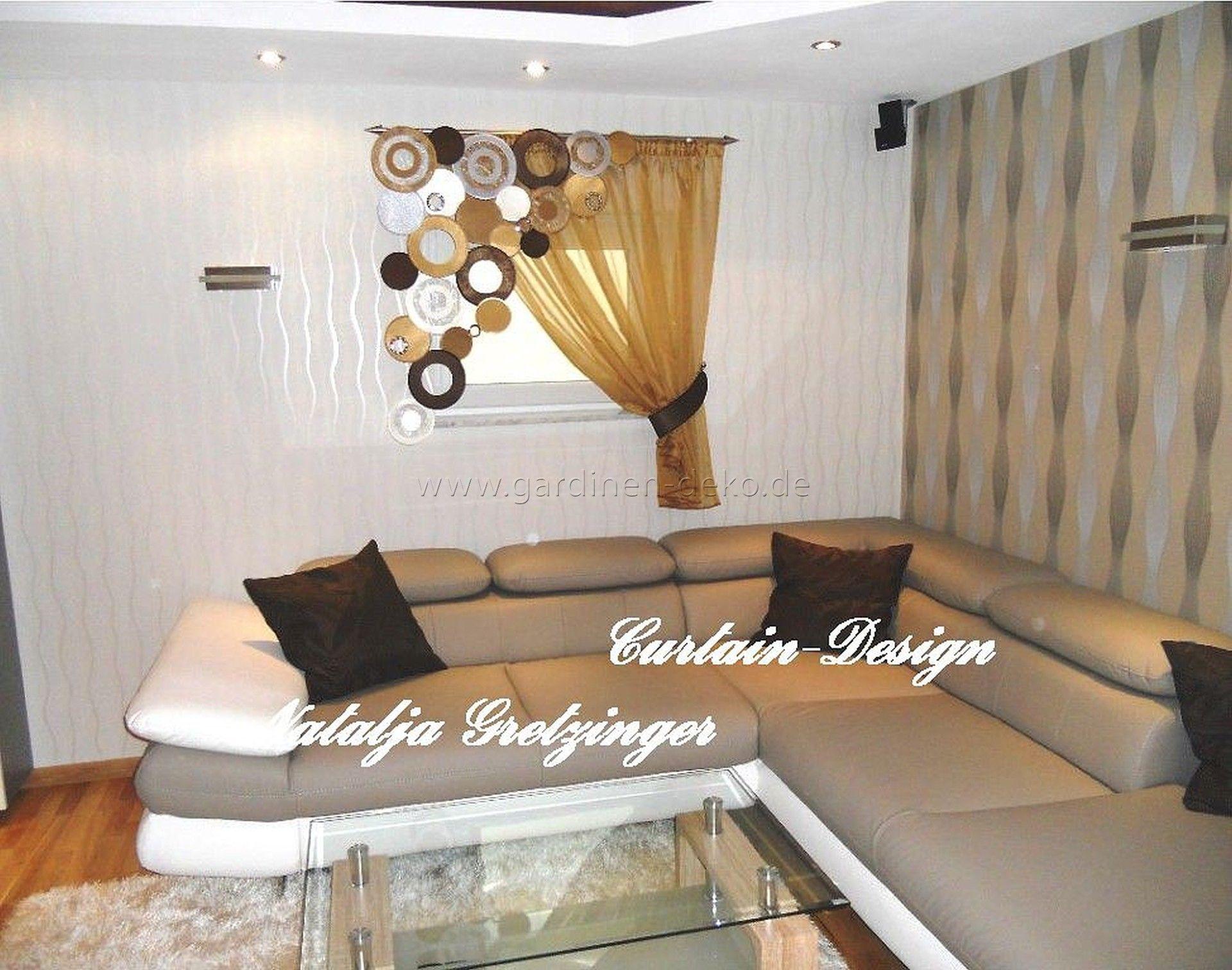 pin von gretzinger fensterdeko auf unsere arbeiten pinterest einrichten und wohnen braune. Black Bedroom Furniture Sets. Home Design Ideas