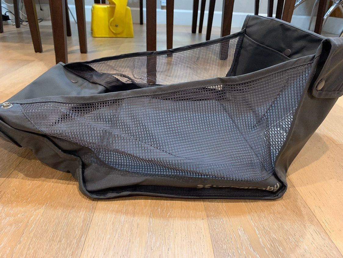 For sale is an Uppababy Cruz