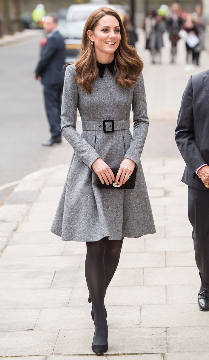So Kate Middleton's New Stylist (and Former Vogue Editor) Is Chic