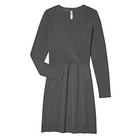 Aventura Clothing Zoe Sweater Dress - Merino Wool, Long Sleeve (For Women)