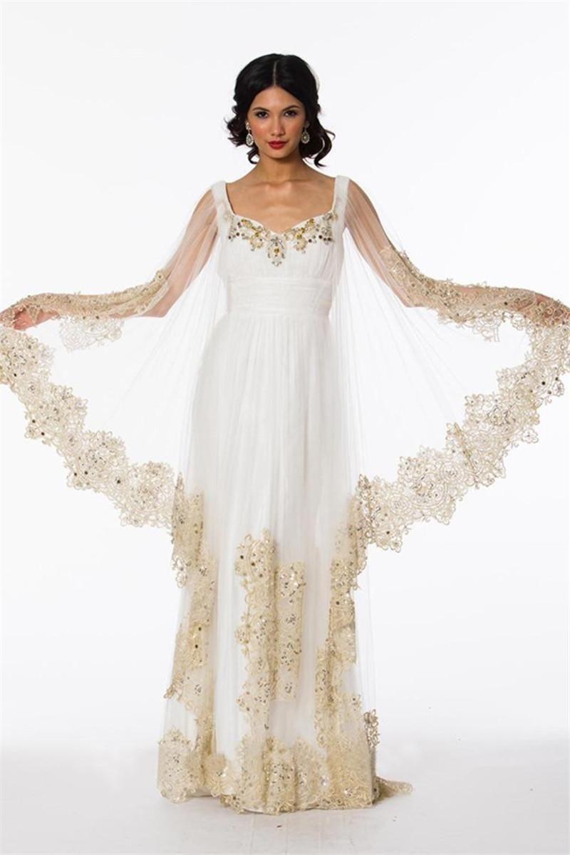 Arabicabayakaftanmuslimformalevening gowns pinterest