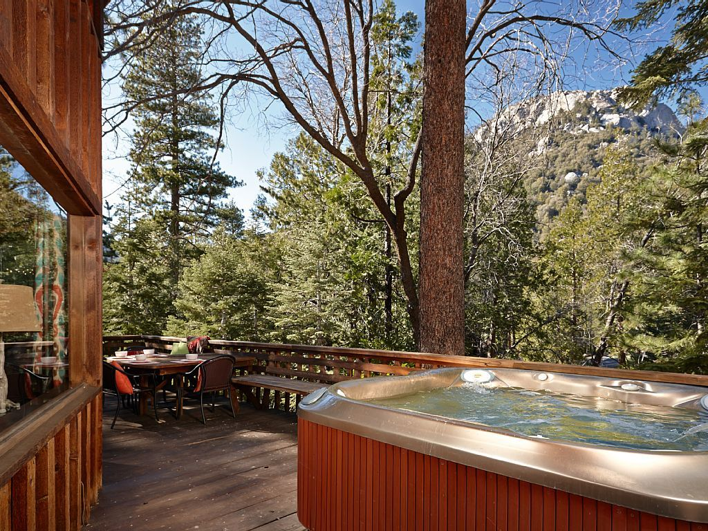 """Perfect """"Lily Rock Lodge' With Amazing Views spa and pool ..."""