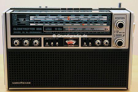 Schaub lorenz amateur radio