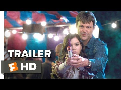 Term Life Official Trailer #1 (2016) - Vince Vaughn, Hailee Steinfeld Drama HD - YouTube