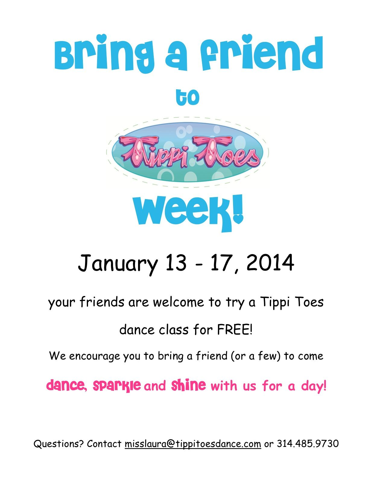 Bring A Friend Week It S Free Every Dancer Who Brings A Friend Gets Entered To Win A Free Month Of Tuitio Bring A Friend Encouragement This Or That Questions