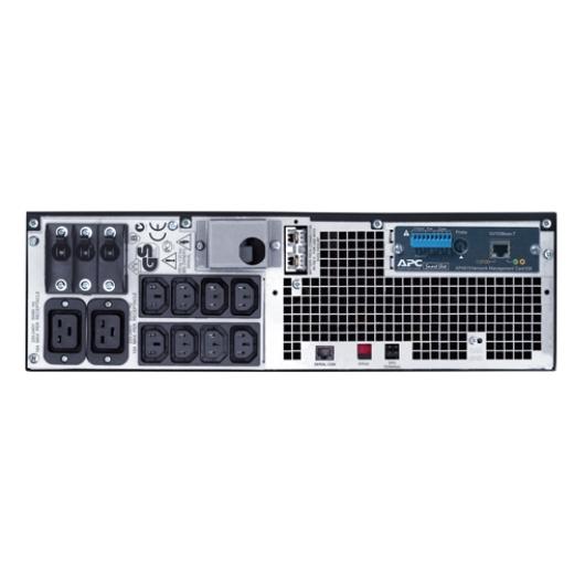 Apc Smart Ups Rt 5000va Rm 230v Apc Korea 소프트웨어 기술 배전