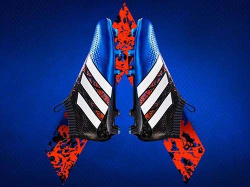 Limited Edition Adidas Paris Pack Football Boots for host nation of UEFA  EURO 2016 e3a4bbe4085e