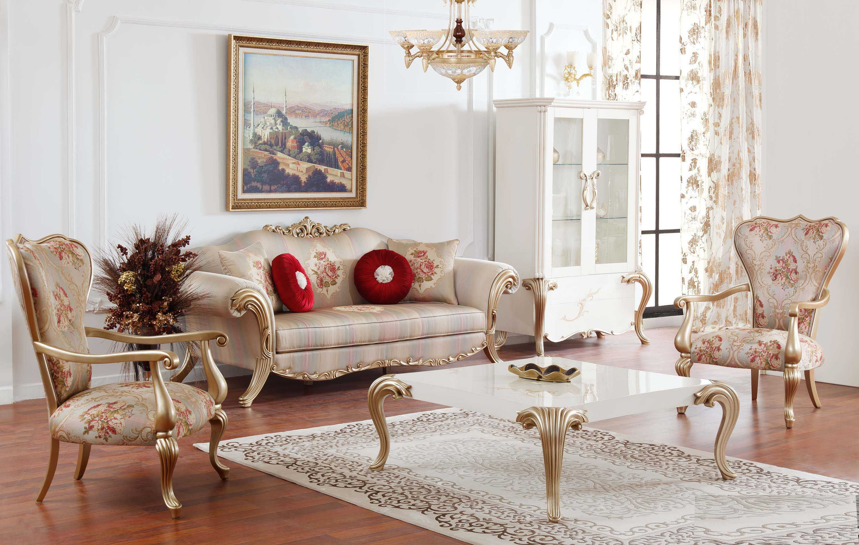 Arke Mood Avangard Klasik Mobilya Dekorasyon Modoko Classic Sofa Sets Living Room Sets Furniture Sofa Set