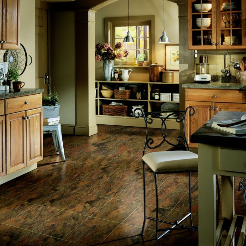 Armstrong Sienna Stones & Ceramics L6558 Laminate
