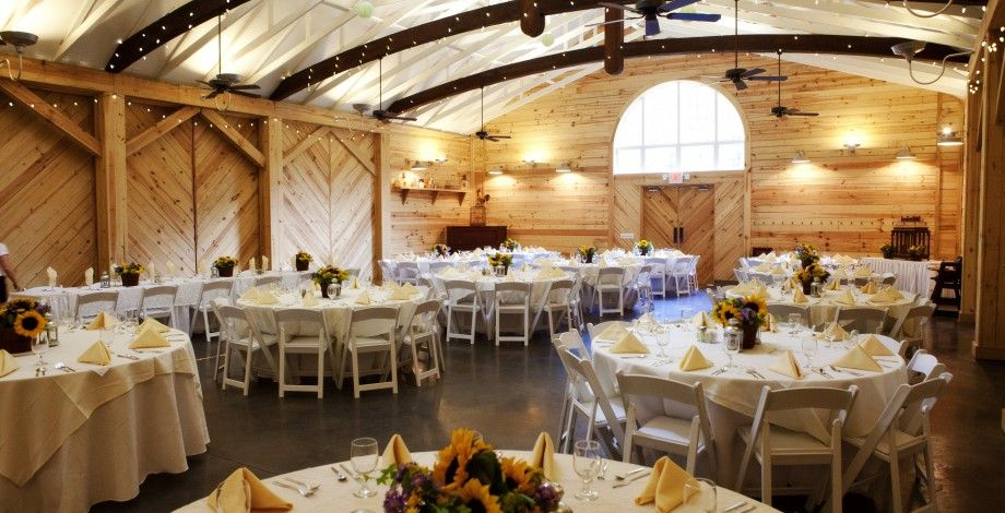Really Pretty Venue Alexander Homestead Wedding 3 In Charlotte
