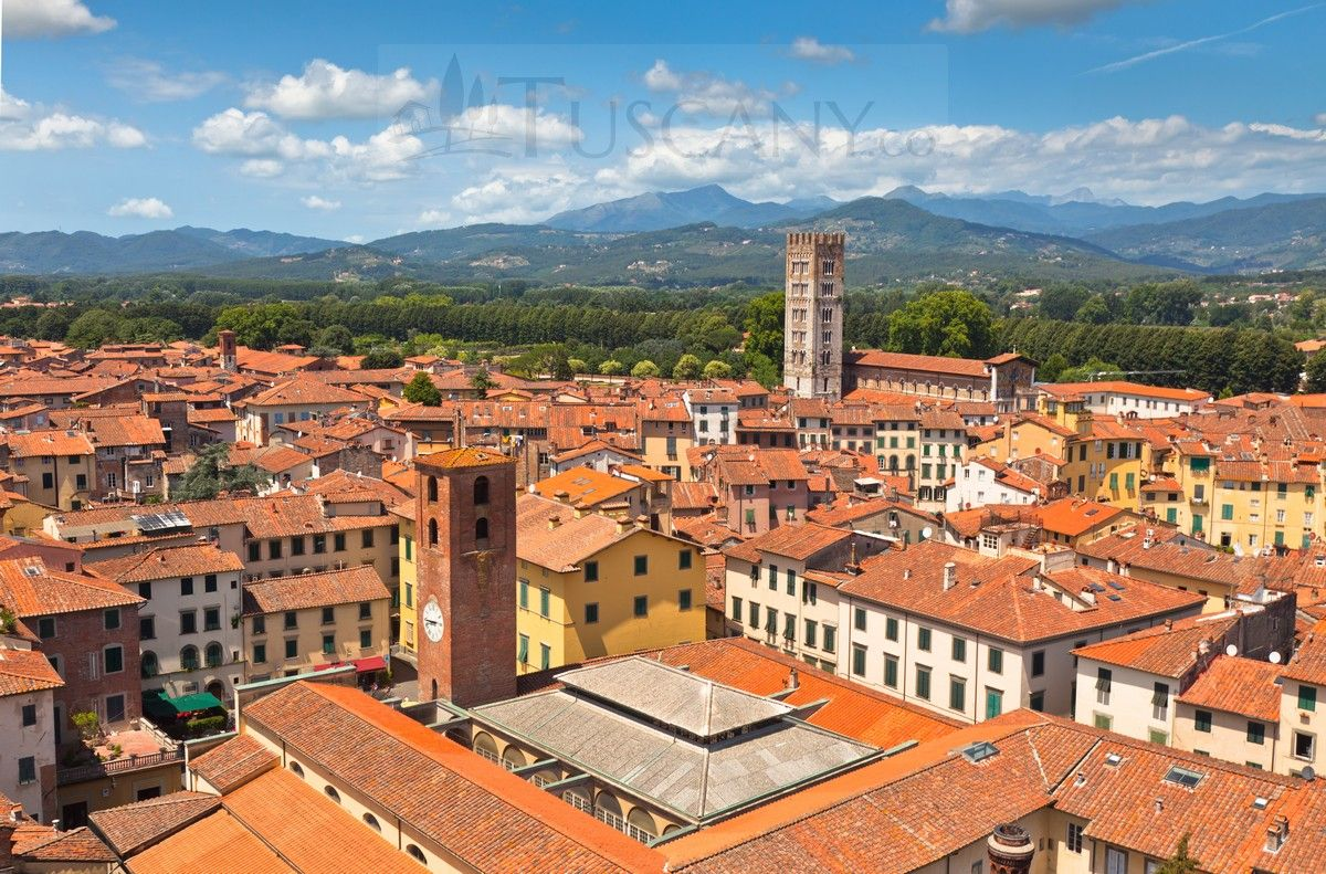 Cities in Tuscany Italy | lucca is a small city in the region of tuscany italy historically ...