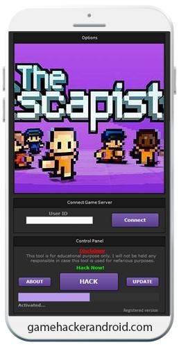 The escapists Android Game Hack Online The escapists Hack