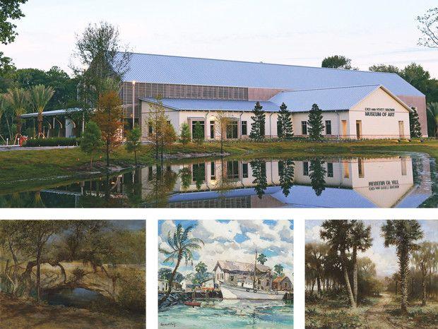 Daytona Beach Museum Of Arts And Sciences Cici Hyatt Brown Art