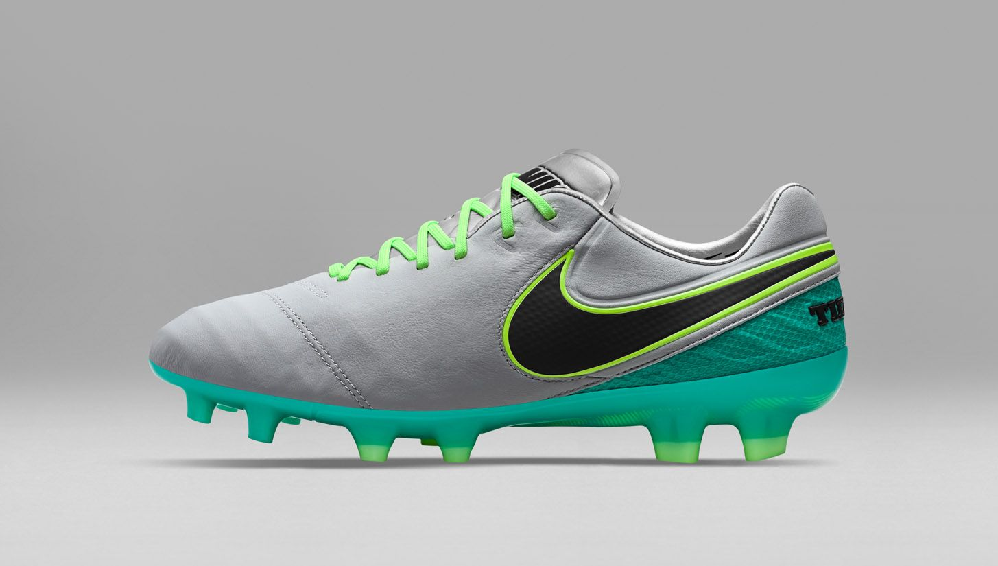 Nike Reveal The 'Elite Pack' : Football Boots : Soccer Bible